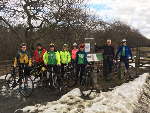 cycle for nature 1